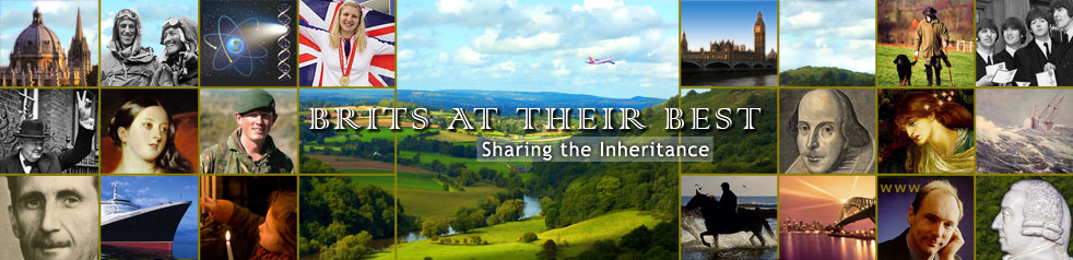 Brits at their Best Sharing the Inheritance