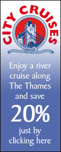 City Cruise Discount Smart save